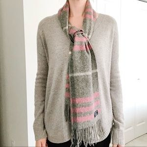 💯 Authentic PINK Burberry Scarf!